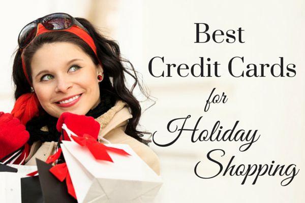 Best Credit Cards for Holiday Shopping