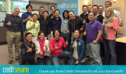 Credit Sesame Team