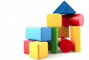 rebuilding credit, building blocks
