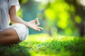 Yoga Meditation for Stress Relief