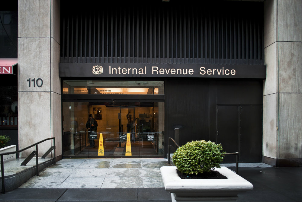 how to setup irs payment plan
