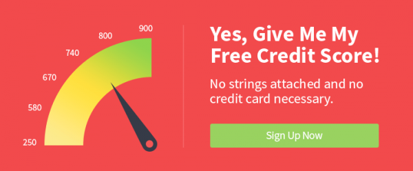 free credit score in-text banner