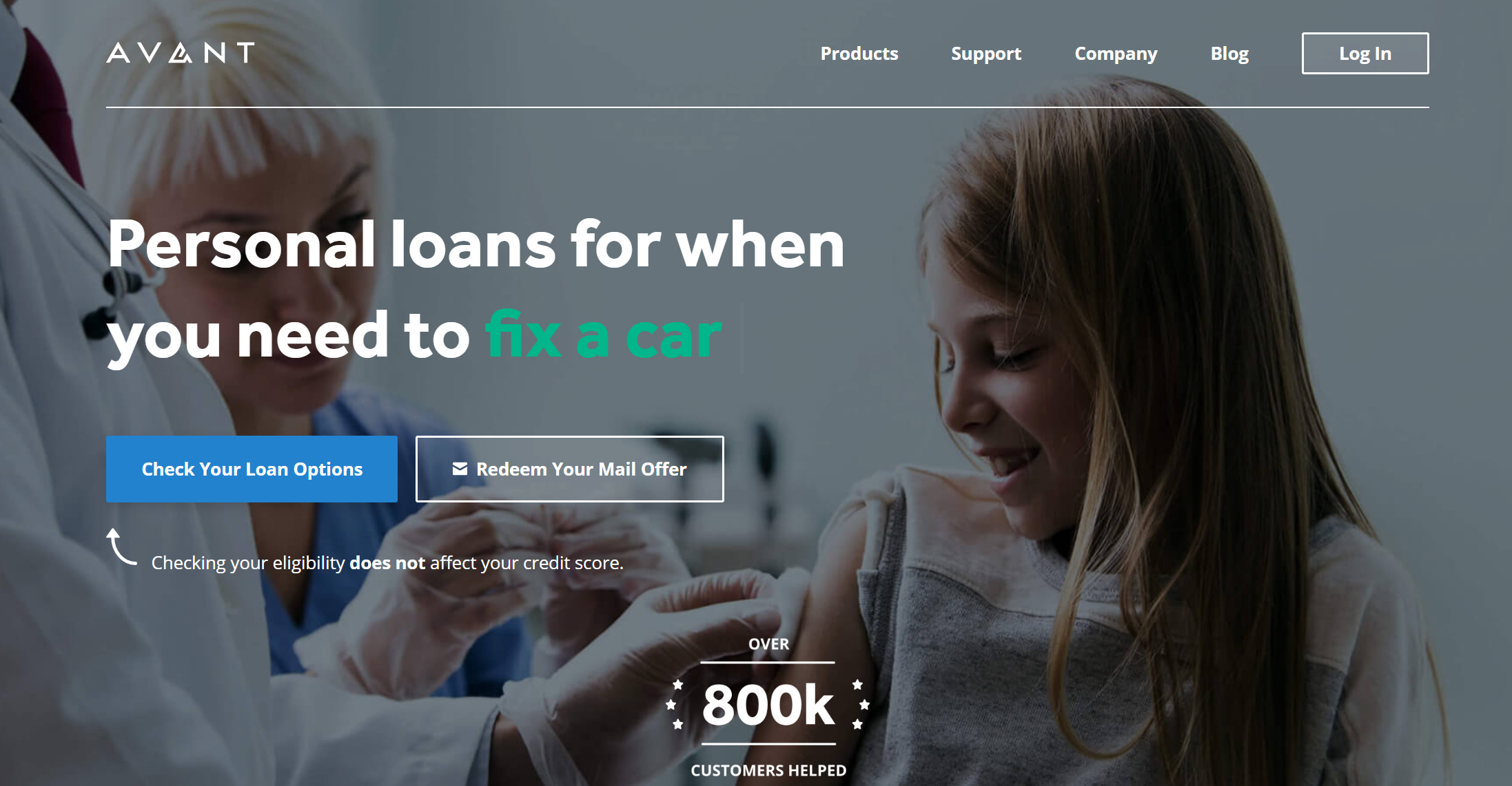 Avant Personal Loans Review Should You Apply Credit Sesame