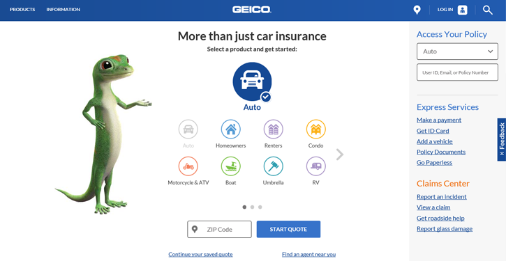 Luxury Geico Car Insurance Prices  First Choice Car Insurance