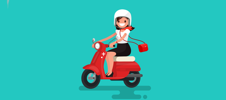 Do You Need Motorcycle Insurance For A Moped Or Scooter