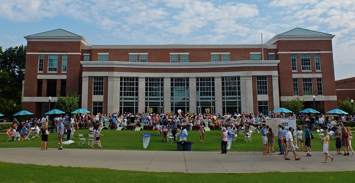 Vanderbilt University , Nashville, TN | http://bit.ly/2ctzSxf