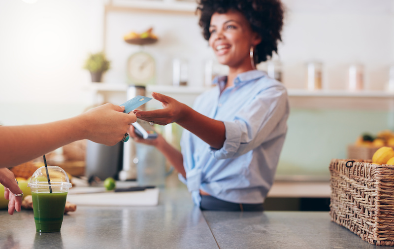Do You Know Your Business Credit Card Can Affect Your Personal Credit Score hero banner